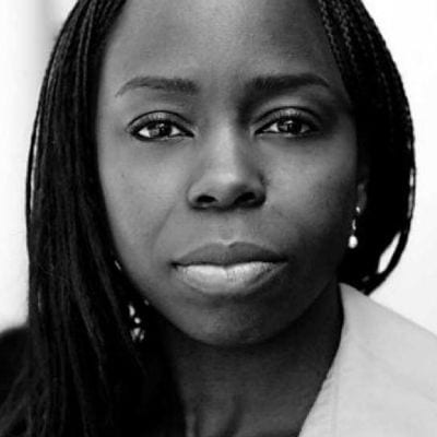 Joyce Adeluwoye-Adams