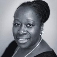 Loraine Martins MBE