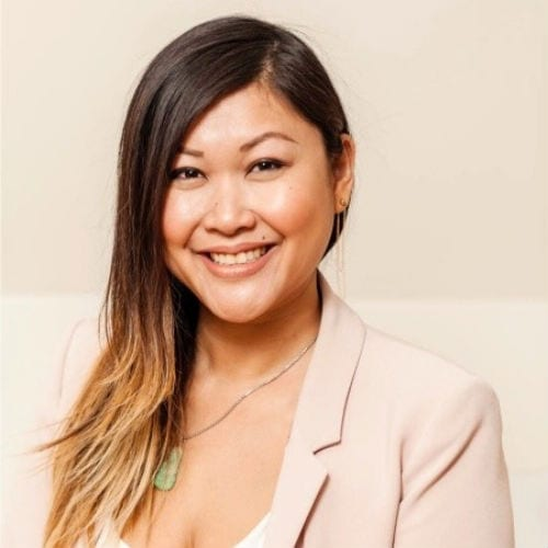 Wincie Wong