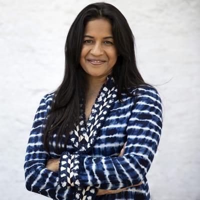 1. Reshma Sohoni