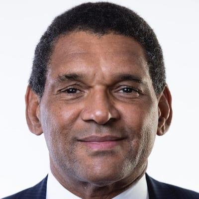 David Waboso, CBE