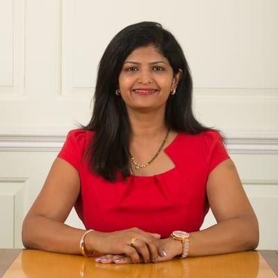 Dr Saritha Arunkumar