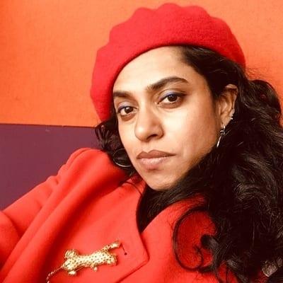 3. Priya Prakash