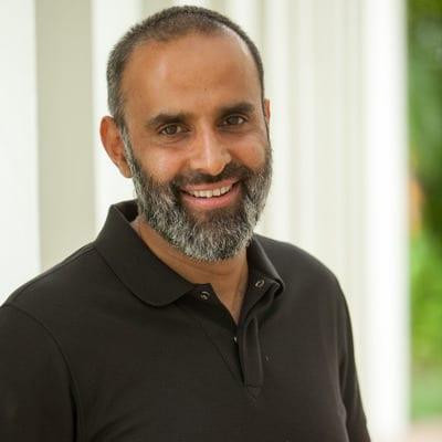 Ismail Amla