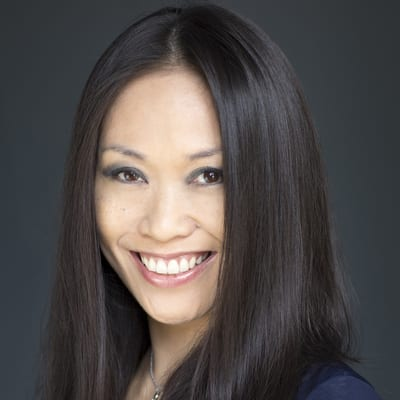 Judy Kawaguchi