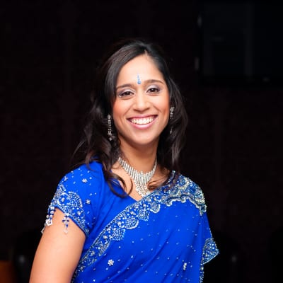 Manisha Mistry, MBA