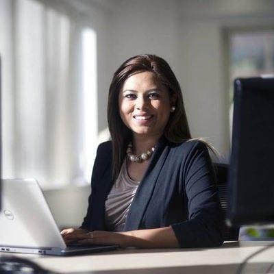 Namrata Sarmah