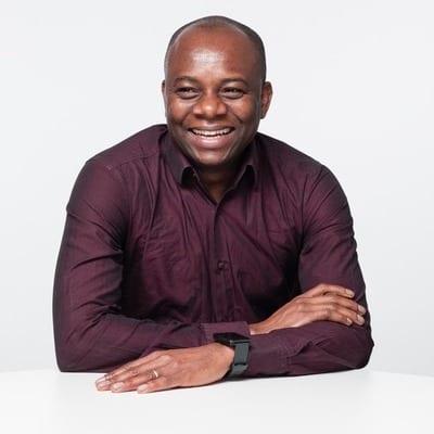 10. Obum Ekeke MBA