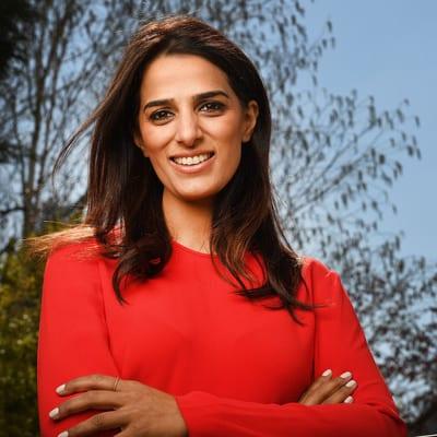 Priya Lakhani, OBE