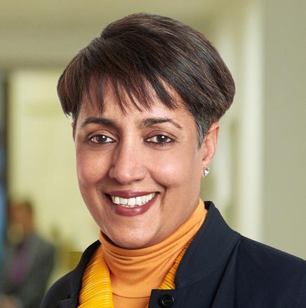 Geeta Gopalan