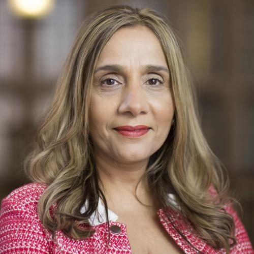 Professor Kiran Trehan