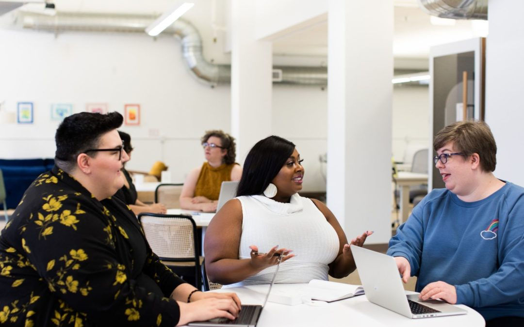 How to Get on Board: Tips from a Senior Research Associate at Inclusive Boards