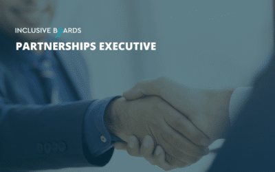 Work With Us – Partnerships Executive Opportunity