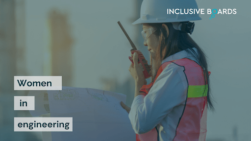 Representation of Women in the Engineering Sector